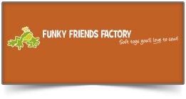 funky friends factory