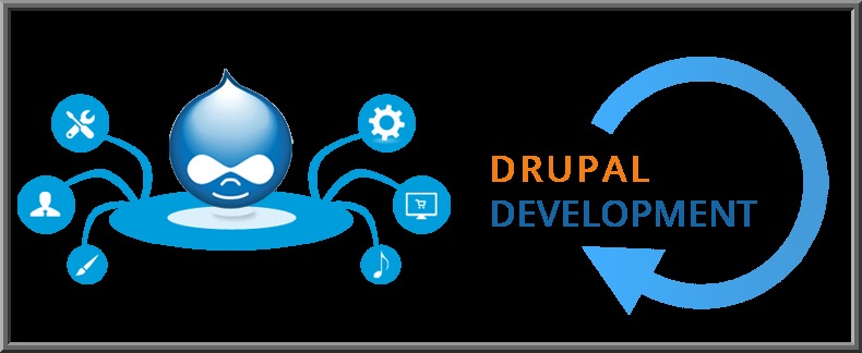 10 Pain Points that are fixed by Drupal Development