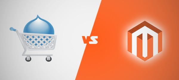 Should You Choose Drupal or Magento For Your E-commerce Venture?