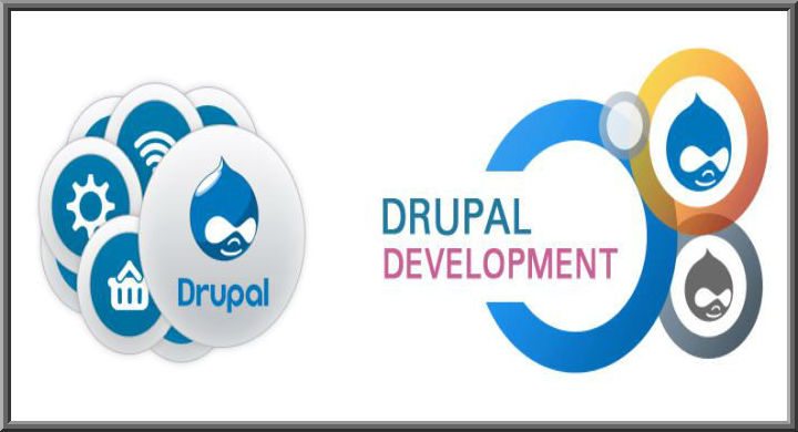 Drupal Design and Development