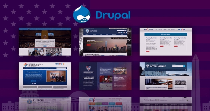 What Makes Drupal The Right Choice For High-profile Websites