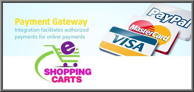 Drupal Offers Excellent Options In Shopping Carts And Payment Gateways