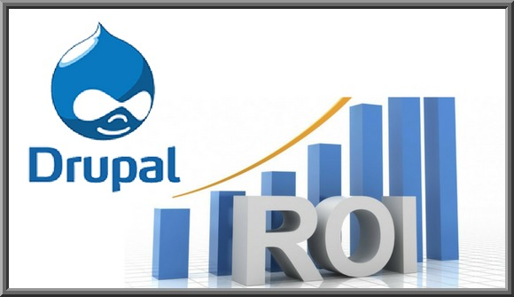 Drupal For Enhancing ROI For Your Online Business