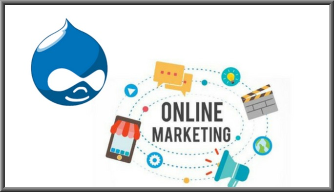 Drupal 8 Features That Boost Online Marketing Strategy