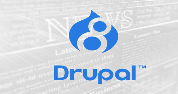 Why Drupal 8 Is The Right Development Platform For Media Industry
