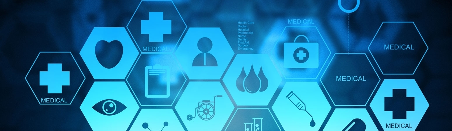 drupal healthcare