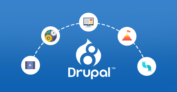 What Are The Most Powerful Features of Drupal 8