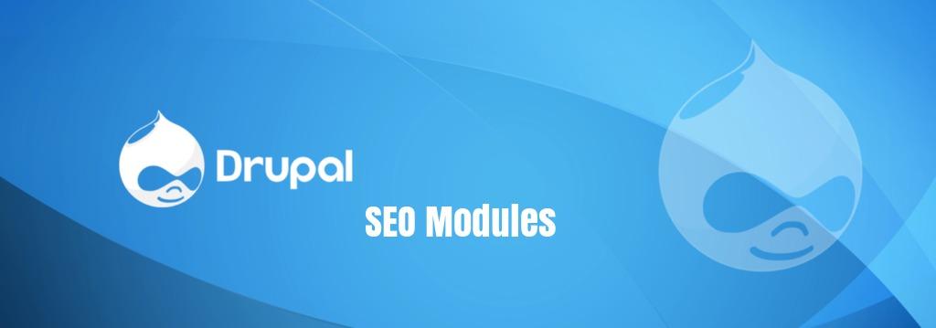 Drupal SEO Modules