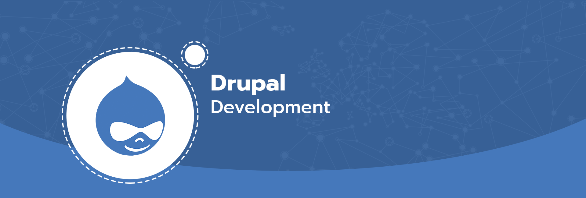Why Getting a Website Designed With Drupal Development Services is Beneficial?
