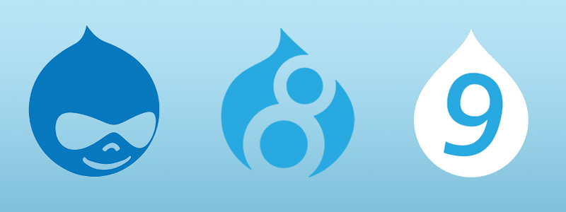 Drupal 9: Getting A Road Map Ready For Your Drupal Website