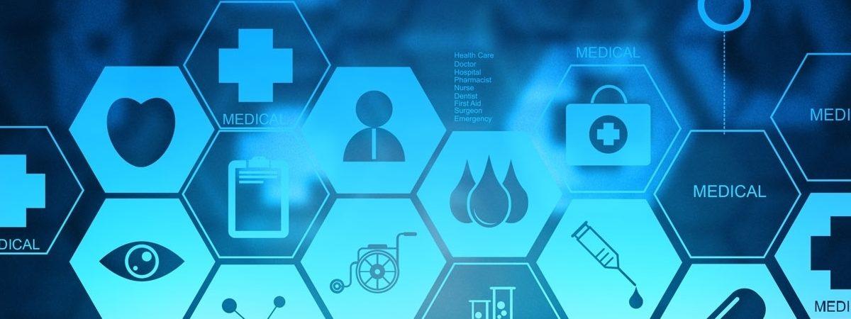 drupal-healthcare website development