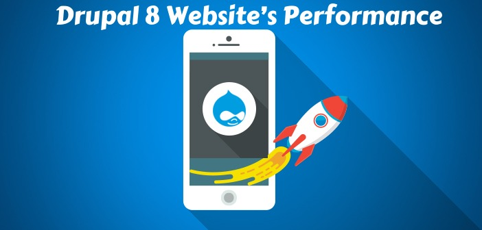 How to Increase Drupal 8 Website's Performance for Better Customer Engagement?