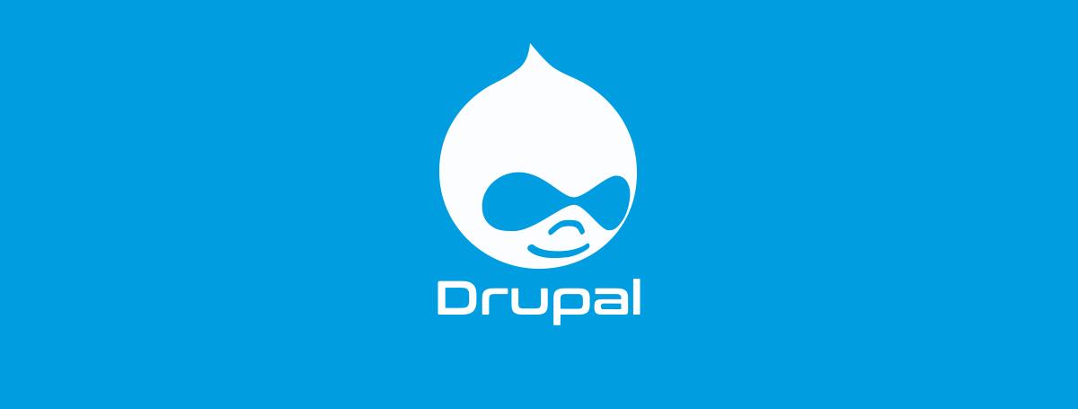 Drupal CMS Website Security