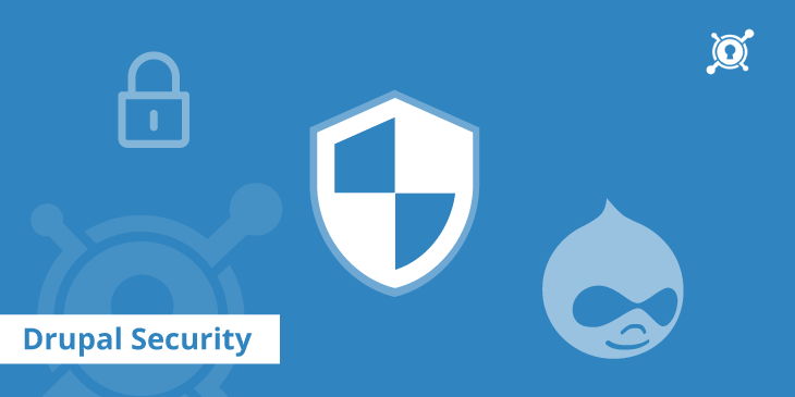 How To Increase Security of a Drupal Website for Optimized Performance?