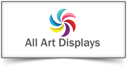 All Art Displays