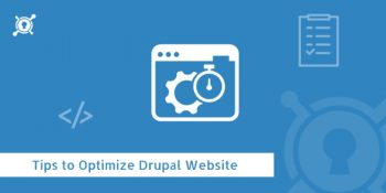 Optimize Drupal Website