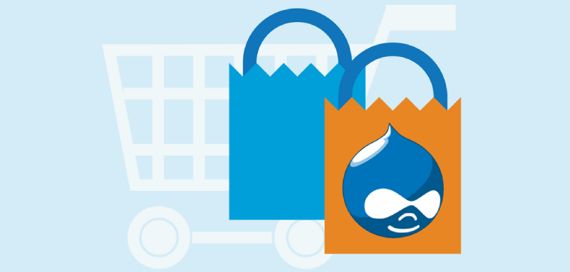 Why Drupal Is Perfect Solution For E-commerce Website Development?