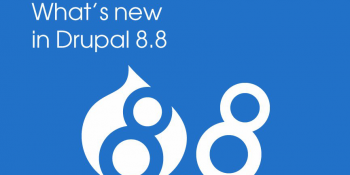 What Features Drupal 8.8 Latest Release Has to Offer for Users?