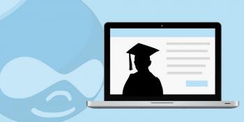 Drupal 8 for Websites For Educational Institutes