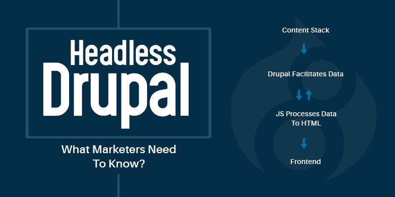 What You Need to Know About Headless Drupal CMS as a Marketer