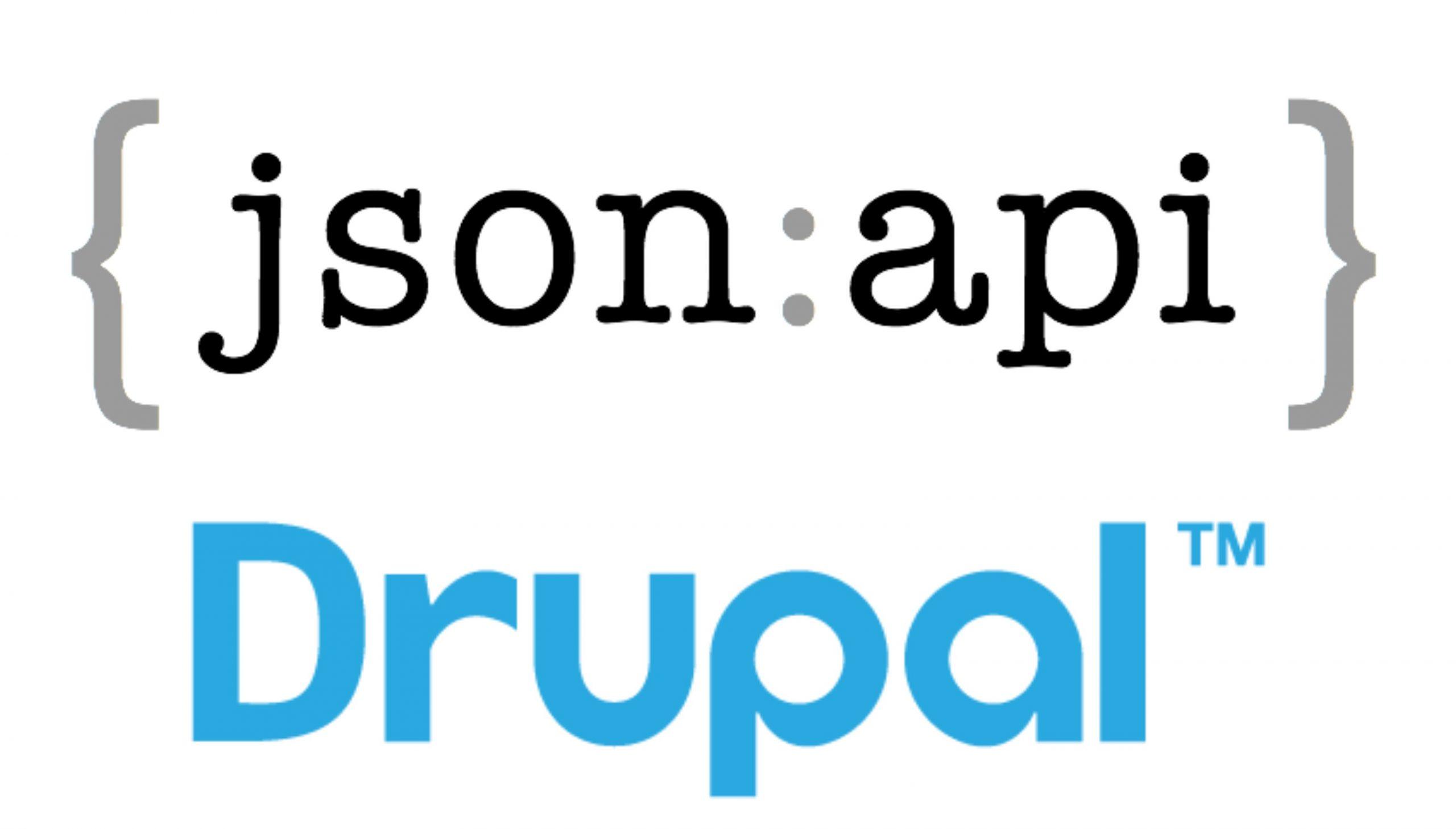 JSON in Drupal Web Development