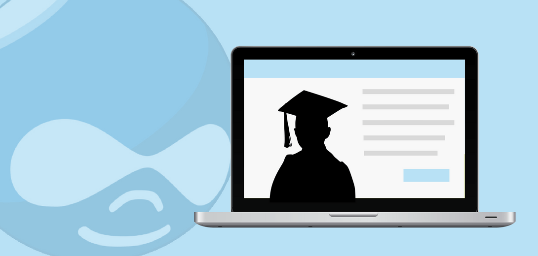 Top 10 Reasons to Consider Drupal for Education Websites
