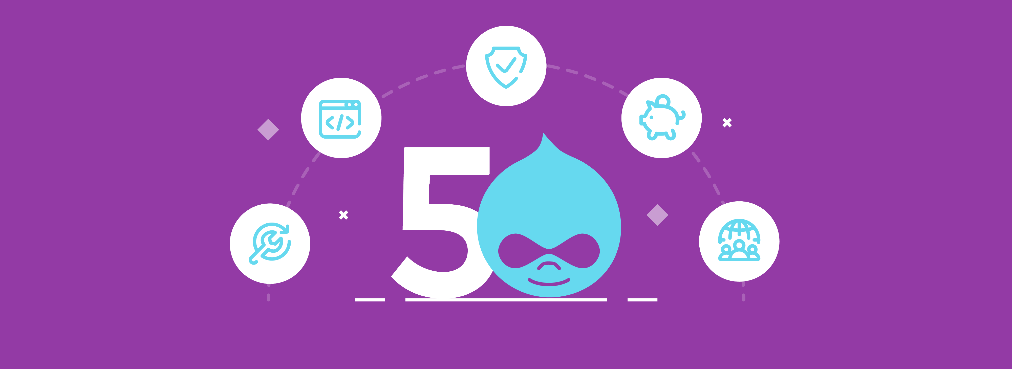 5 Reasons Why Drupal CMS Development is the Best Choice for You