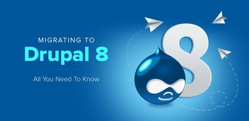 How Drupal 8 Migration Can Improve Your Website's Accessibility?