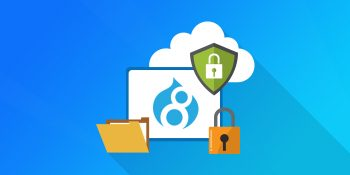 Drupal 8 - The best Security Concentrated CMS in the Current Environment