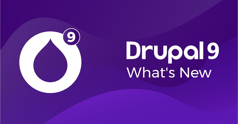 A Quick Look at Drupal 9: What to Anticipate From the New Release