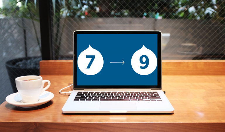 Upgrade from Drupal 7 to Drupal 9: Know the Most Crucial Points