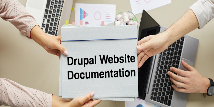 Tools for Creating a Drupal Website Documentation