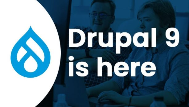 Why Do you Need to Upgrade to Drupal 9 & Features to Expect?