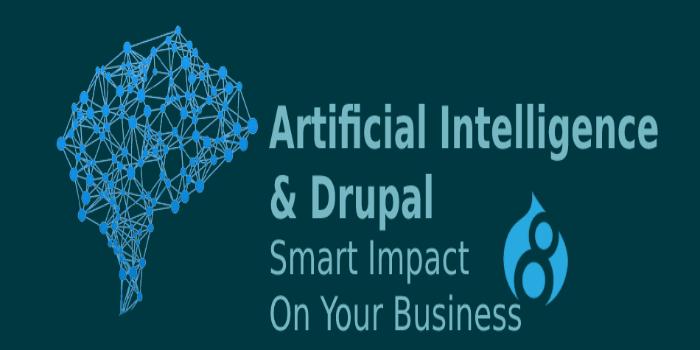 Artificial Intelligence & Drupal