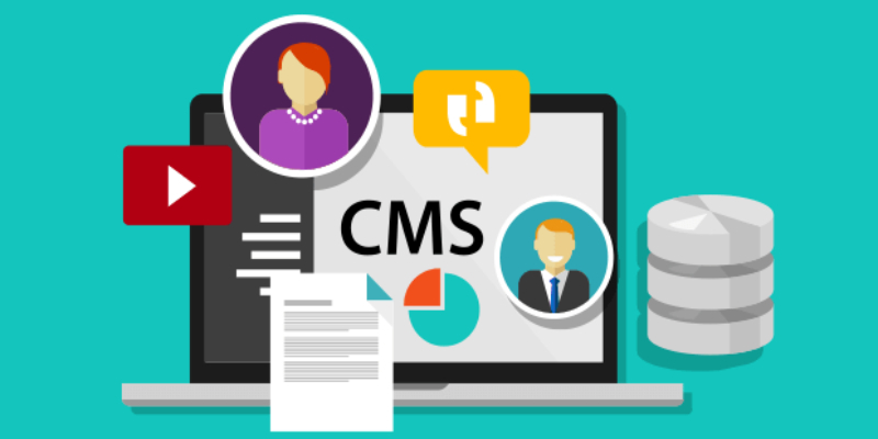Find the List of Best Content Management Systems of 2021
